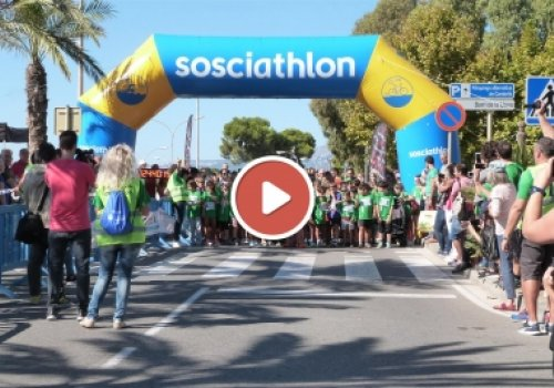 Video Sosciathlon a Cambrils…